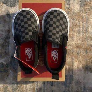 Vans Asher Skate Shoe